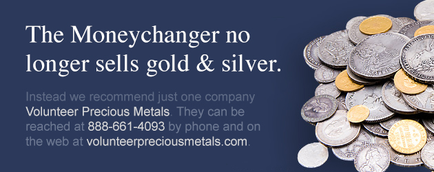 Your source for gold and silver.